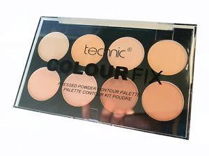 Technic Colour Fix Pressed Powder Contour Palette