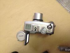Canon PowerShot G2 4.0MP Digital Camera