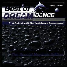 Best Of Dream Dance (Special Megamix Edition) von Various | CD | Zustand gut