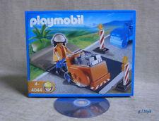 Construction Playmobil Preschool Toys