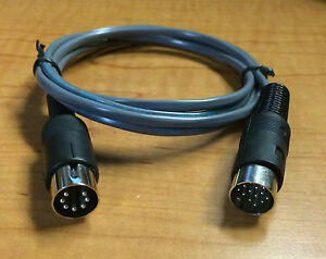 Icom 7000 7100 7200 7300 7410 9100 706 718 cable connects AT150 AT160 Tuner 4ft