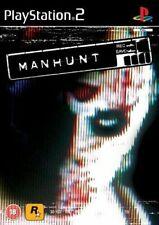 Manhunt (PS2)