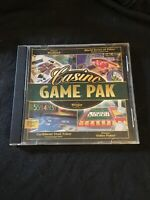 Casino Game Pak Pc Game