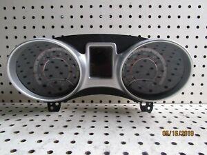 2011 2012 Dodge Journey Speedometer Instrument Gauge Cluster 56046749AF OEM