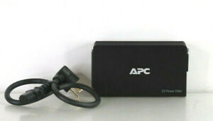 APC C2 Power Filter/ Compact Theater/ Audio Conditioner d812