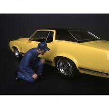 American Diorama 38177 Mechaniker Juan 1:18 Figur 1/1000