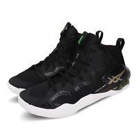 Asics Nova Surge Gel Black Hi-Top Mens Basketball Shoes 1061A027-001