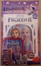 Disney Frozen 2 ~ Panini Sticker Collection ~ Starter Album Pack