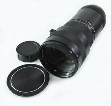 Tair-33 4.5/300 Kiev 88, Salut Camera Russian Lens TAYIR-33