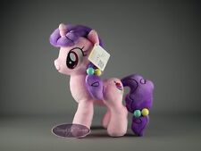 "My Little Pony Sugar Belle plush doll 12""/30cm High Quality UK Stock"