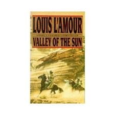 Valley of the Sun by Louis L'Amour (author)