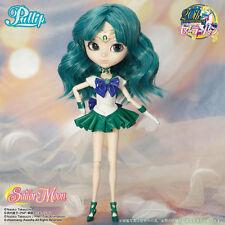 Pullip Sailor Neptune fashion doll Groove in USA sailor moon anime anniversary