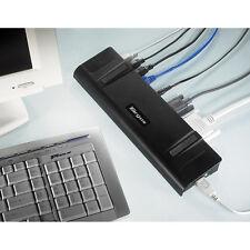 Targus ACP45US Laptop Notebook Docking Station+ Digital Audio New Retail Package