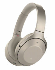 +++## NEU - SONY WH-1000XM2 gold Kopfhörer Kabelloser High-Resolution NEU ##+++