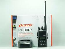 PUXING PX-888K Dual-Band Dual Display VHF136-174/UHF400-480Mhz FM Transceiver