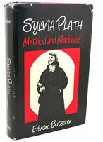 Sylvia Plath METHOD AND MADNESS  1st Edition 1st Printing