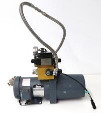 Delta Power Hydraulic Co. Model B2, 34T24-372 Pump