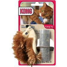 KONG Refillable Catnip Hedgehog Cat Toy Kitten Cat nip Cats Pet Gift Toys