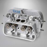 VW BUG 1500-1600 NEW DUAL PORT CYLINDER HEAD BARE,1//2 reach plug EACH 98-1355-B