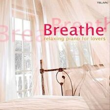 Breathe: Relaxing Piano for Lovers, New Music