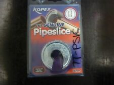 GENUINE KOPEX 15MM PIPESLICE NEW FREE POST TT-PS15
