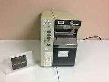 Zebra 105Se Thermal Barcode Label Printer