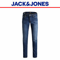 Jack & Jones Mens Jeans 814 Glenn Original