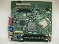 Dell 0C27VV 0C27VV Optiplex 780 Minitower Motherboard C2 DUO CPU (2.93 - 3.0Ghz)