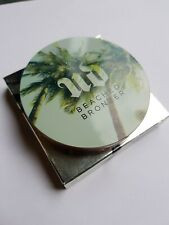 urban decay beached bronzer Sun Kissed