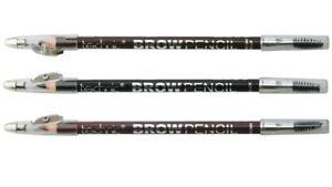 Technic Brow Pencil With Definer Brush Sharpener