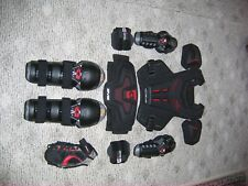 EVS Sports, Revo 5 Motocross Protection Gear Package, Excellent Condition!