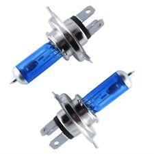 HONDA CIVIC 01-05 H4 XENON HEADLIGHT BULBS BLUE TINT