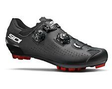 SIDI Eagle 10 MTB Shoes - Black/Black [Size: 36~47 EUR]