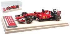 Tameo Ferrari SF15-T Winner Malaysian GP 2015 - Sebastian Vettel 1/43 Scale