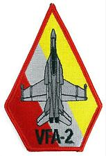 USN VFA-2 RED AIR VERSION PATCH
