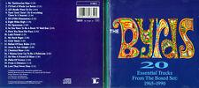 Byrds The - CD - 20 Essential Tracks - CD von 1992 - Neuwertig !