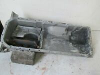 BMW E36 M3 3.0 S50B30  oil sump pan, good upgrade for 328 etc 1008
