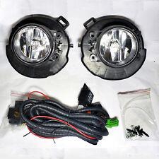 05 - 14 NISSAN FRONTIER NAVARA D40 UTE STX SPOT LIGHT LAMP FOG LIGHT LAMP (PAIR)