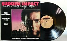 Sudden Impact and the Best of Dirty Harry - Lala Schifrin and Jerry Fielding