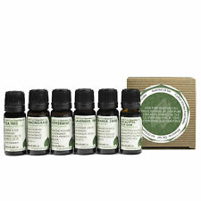 Naissance Gift pack essential oils - 6 x 10ml 100% pure essential oils