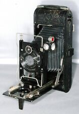 Zeiss Ikon Icarette III Film Camera Circa 1920s, 116 Film