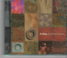 (GA268) Dr Didg, Out Of The Woods - 1994 CD