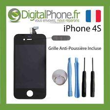 Ecran LCD + Vitre Tactile iPhone 4S Noir