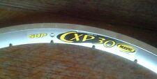 1 PAIR NOS MAVIC CXP30 28 HOLE SPRINT/SEW-UP, TUBULAR RIMS