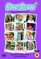 Benidorm - Series 5 [DVD] [2012] [DVD][Region 2]