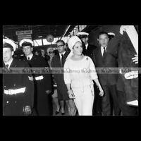 #phs.005726 Photo ELIZABETH TAYLOR & RICHARD BURTON 1965 Star