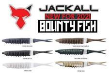 Jackall Bounty Fish 158 6.5 in (Choose Color) JBOUN