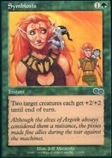 4 Symbiosis ~ Near Mint Urza's Saga 4x x4 Playset UltimateMTG Magic Green Card