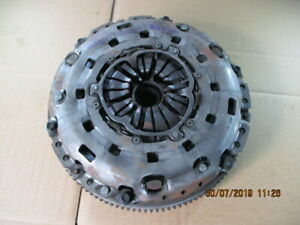 2007-2012 MK7 Ford Transit 2.2 TDCI Euro 4. Dual Mass Flywheel & Clutch 6C117...