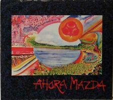 Ahora Mazda-same Dutch psych 2 cds many bonus tracks